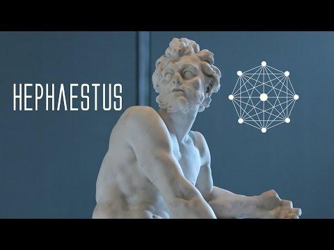 Music of the Spheres - 101 Hephaestus
