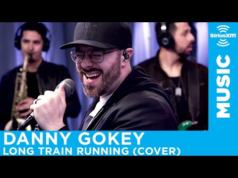 Danny Gokey - Long Train Running (The Doobie Brothers Cover) [Live @ SiriusXM]