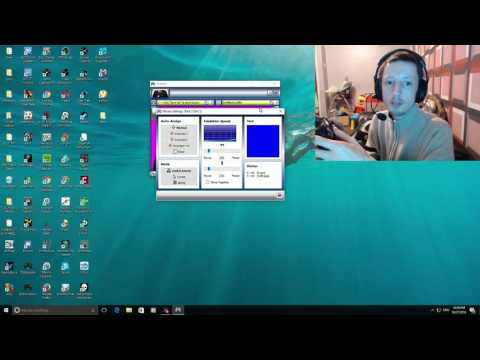 How To Setup Xpadder 5.7 Revisited