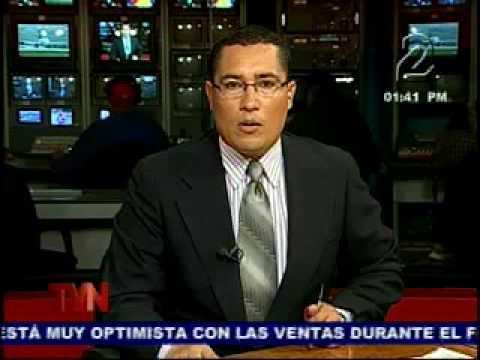 Tv Noticias canal 2 Nicaragua