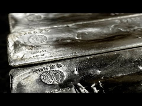 First Gold Manipulation, Now Silver? - Lead Researcher In Libor Case