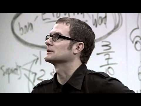 Everything is Spiritual Conference by Rob Bell