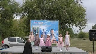 Праздничный концерт посвященный 125-летию храма 14 сентября 2019 г