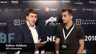 Ivan Likov, CEO of Phoneum, Discusses Apple