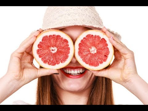 Pomelo vs grapefruit Nutritional facts, Health Benefits, Side effects