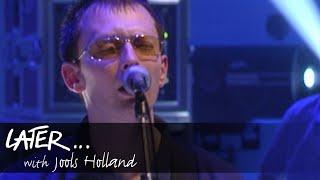 Radiohead - No Surprises (Later Archive)
