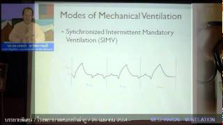 Respiratory Care and Mechanical Ventilation (5/7)
