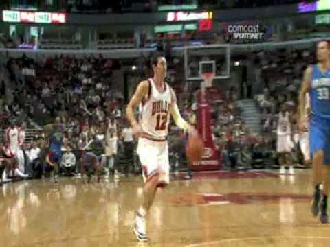 NBA Pretemporada 19/10/2009 - Orlando...