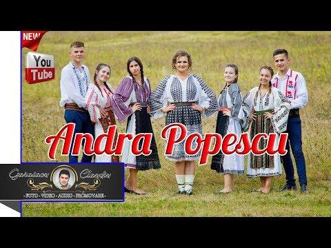 ANDRA POPESCU - MARE HORA E LA NOI ( OFICIAL VIDEO )