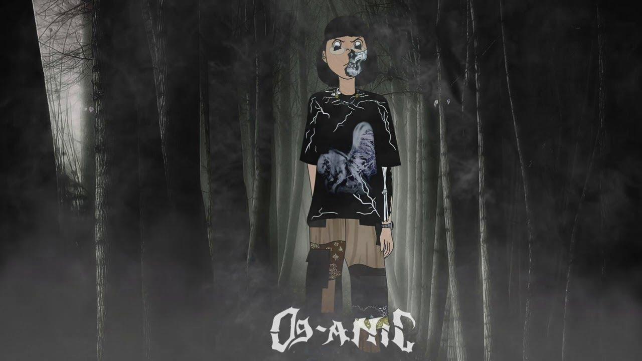 OG-ANIC : รำพัน [ Official Audio ]