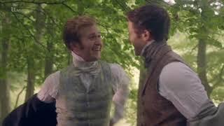 Victoria, 2x05 - Prince Albert & His Buddies Skinny Dipping