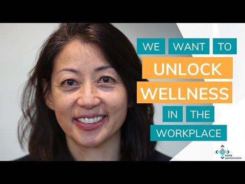 Rosaline Koo (CXA) on tackling health challenges