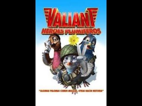 Download VALIANT  pelicula en español