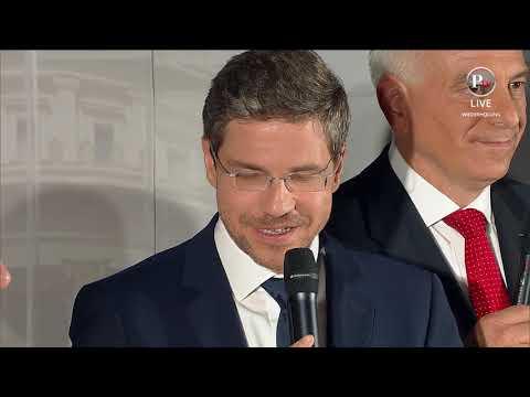 Potsdam TV - Wahl 2018: Talk mit den Oberbürgermeister-Kandidaten