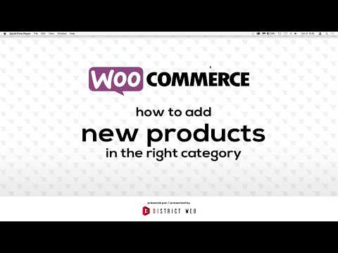 WooCommerce - Tutorial how to add new product thumbnail