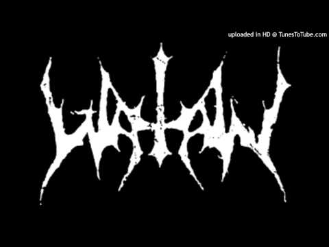 Watain - Malfeitor (Instrumental cover)