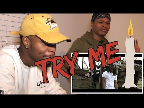 Monatana of 300 - TRY ME (Remix) (( REACTION )) - LawTWINZ!!!