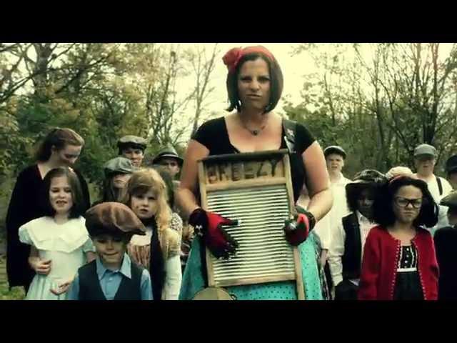 Raise A Little Hell - Reverend Peyton's Big Damn Band