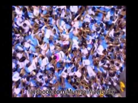 जय जवान गोविँदा पथक, जोगेश्वरी Theme song
