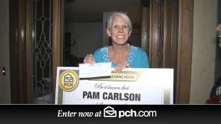 Enter the Publishers Clearing House Sweepstakes for YOUR Chance to Win Cash & Prizes!