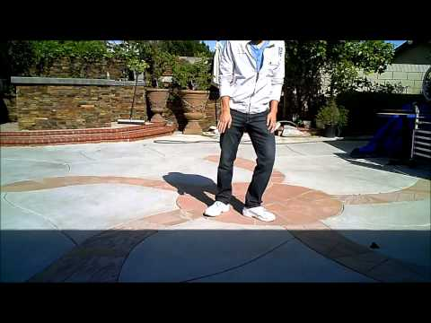How to Shuffle: Basic 'Smoothstyle' Tutorial