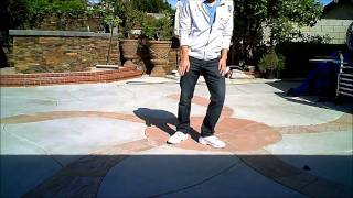 How to Shuffle: Basic 'Smoothstyle' Tutorial(Tutorial covering the essential moves of Shuffling 1:15 - Running Man 2:20 - T-Step 5:15 - Transitioning between Running Man & T-Step 7:36 - Extra Pointers ..., 2011-04-09T20:39:05.000Z)