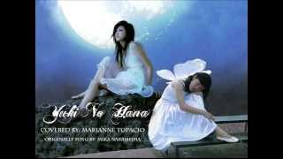 Yuki No Hana-Mika Nakashima (Cover) by Marianne