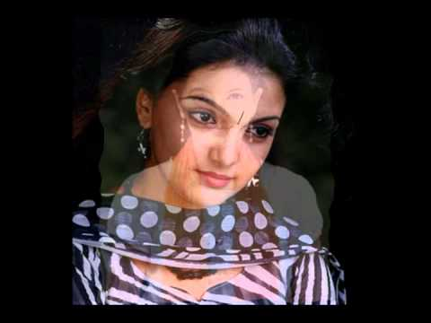 Saranya Mohan the cute cool Angel.avi