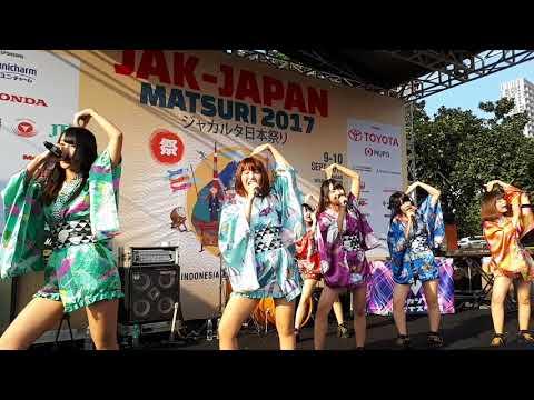 Enka Girls - Faith Special Jak Japan Matsuri