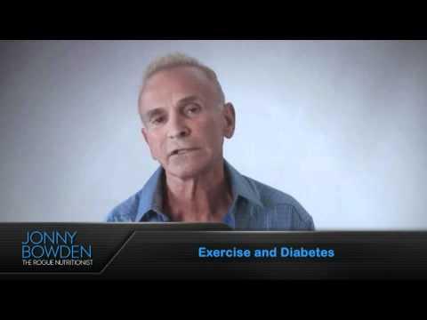 Building Muscle Cuts Diabetes