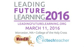 Leading Future Learning Conference (lfl 2016)