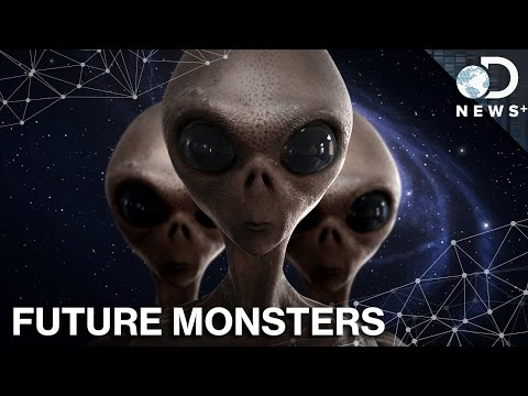 Why We'll Always Believe In Monsters