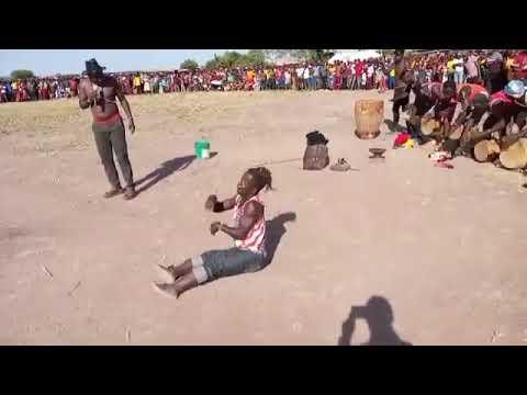 Download Ngelela samoja show mahembe