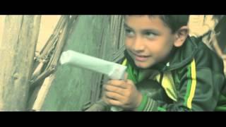 CR action   short film