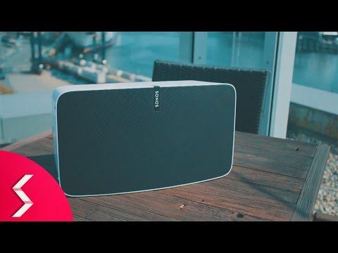 Sonos PLAY: 5 Review Deutsch | SmartTech