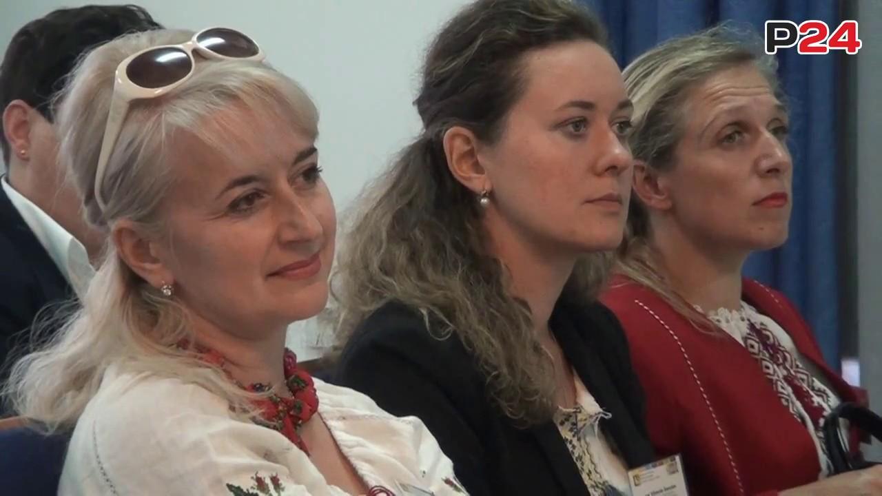 Konferencja naukowa w PWSZ w Sanoku