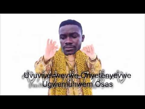 PPAP/ Uvuvwevwevwe Onyetenyevwe Ugwemuhwem Osas