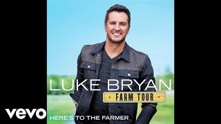Luke Bryan - I Do All My Dreamin' There (Audio)