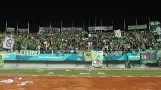 SINGA MANIA:Sriwijaya fc vs Barito putera-LIGA 1 2018