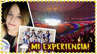 VLOG - 5th AQOURS Love Live Next Sparkling!!!!