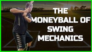 The Moneyball of Swing Mechanics | Baseball Swing Mechanics of the Greats