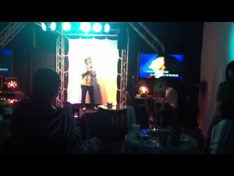 Tracy Lee - Karaoke