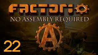 Factorio No Assembly Required 22