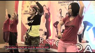Gambar cover Eps 12. Bring the Beat Dance Fitness Gloria Dance Club Merauke