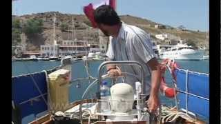 How to do Mediterranean Mooring