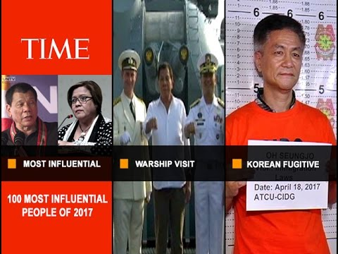 UNTV: Why News (April 21, 2017)