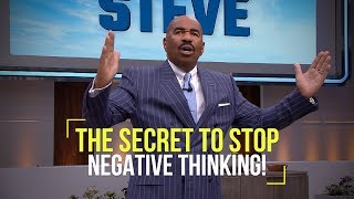STOP NEGATIVE SELF TALK - Listen To This Everyday