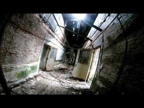 Greystone Park Psychiatric Hospital [Part 1] -DEMOLISHED
