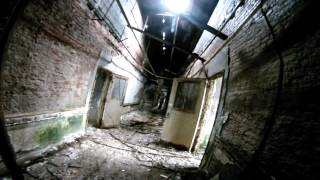 Greystone Park Psychiatric Hospital [Part 1] -DEMOLISHED