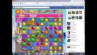Hack candy crush saga Works 100/100